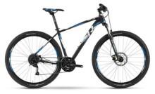 Mountainbike Raymon Nineray 3.0 Schwarz/Weiß/Blau