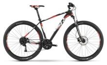 Mountainbike Raymon Nineray 3.0 Schwarz/Weiß/Rot