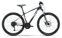 Mountainbike Raymon Sevenray 3.0 Schwarz/Weiß/Blau