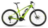 E-Bike Raymon E-Nineray 4.5 Grün