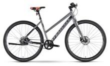 Urban-Bike Raymon UrbanRay 1.0 Trapez