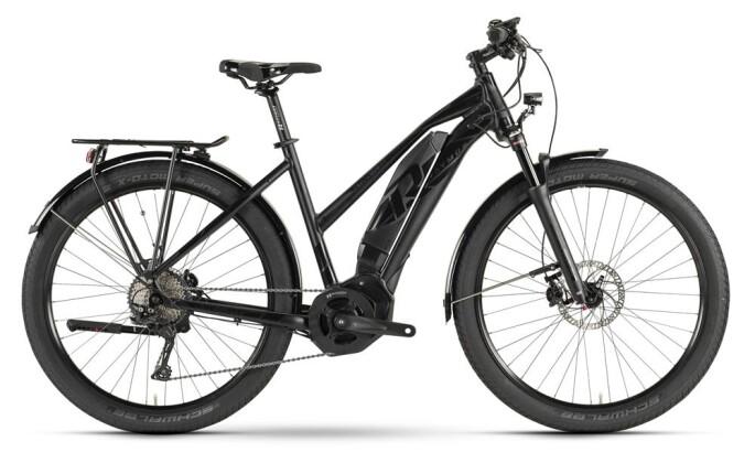 E-Bike Raymon E-Tourray 7.0 Trapez 2019