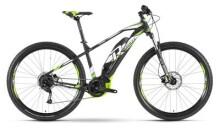 E-Bike Raymon E-Nineray 4.5 Schwarz