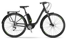 E-Bike Raymon E-Citray 2.0 Schwarz/Grün