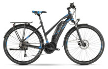 E-Bike Raymon E-Tourray 5.0 Trapez