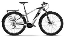 E-Bike Raymon E-Tourray 8.0
