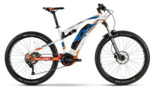 E-Bike Raymon E-SevenFullRay 6.0