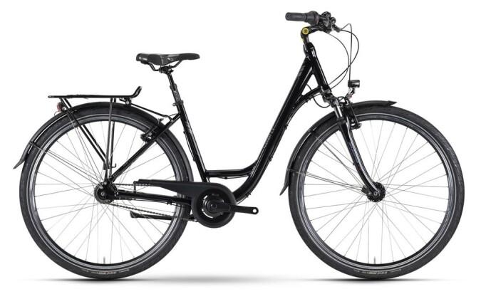 Citybike Raymon Citray 2.0 2019