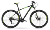 Mountainbike Raymon Nineray 4.0