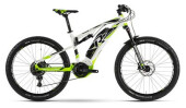 E-Bike Raymon E-SevenFullRay 7.0