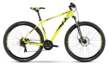 Mountainbike Raymon Nineray 2.0 Gelb