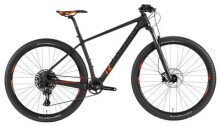 Mountainbike R Raymon Sevenray 8.0