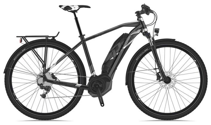 E-Bike Raymon E-Tourray 5.5 2019