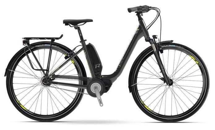 E-Bike Raymon E-Citray 4.0 2019