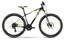Mountainbike Raymon Sevenray 2.0 Schwarz/Weiß/Gelb