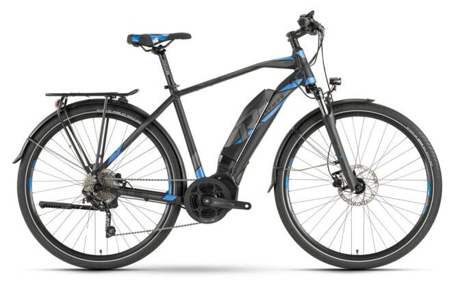 E-Bike Raymon E-Tourray 5.0 Diamant 2019