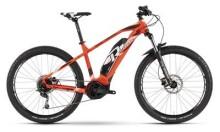 E-Bike R Raymon E-Sevenray 5.0