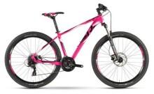 Mountainbike Raymon Sevenray 2.0 Pink/Schwarz/Weiß