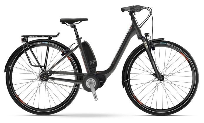 E-Bike Raymon E-Citray 5.0 2019