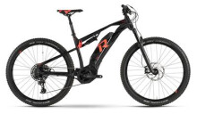 E-Bike Raymon E-NineTrailRay 9.0