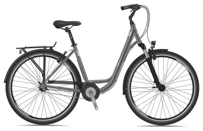 Citybike Raymon Citray 1.0 2019