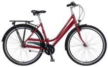 Citybike VSF Fahrradmanufaktur S-80 Shimano Nexus 8-Gang Freilauf / V-Brake