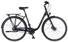 Citybike VSF Fahrradmanufaktur S-100 Shimano Nexus 8-Gang Freilauf / Disc