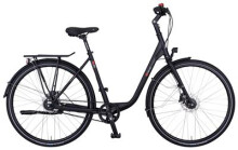 Citybike VSF Fahrradmanufaktur S-300 Shimano Nexus 8-Gang Freilauf / Disc / Gates