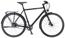 Citybike VSF Fahrradmanufaktur T-900 Rohloff Speedhub 14-Gang / Disc / Gates