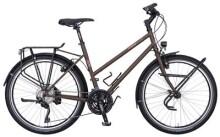 Trekkingbike VSF Fahrradmanufaktur TX-400 Shimano Deore XT 30-Gang / HS33