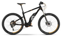 "E-Bike Husqvarna E-Bicycles LC LTD 27.5"" Magic Schwarz"