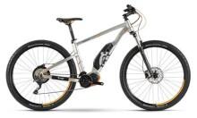 "E-Bike Husqvarna E-Bicycles LC LTD 29"" Polar Silber"
