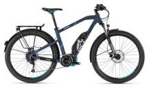 E-Bike Husqvarna E-Bicycles LC1 Allroad Dunkelblau/Blau