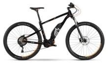 "E-Bike Husqvarna E-Bicycles LC LTD 29"" Magic Schwarz"
