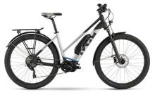 E-Bike Husqvarna Bicycles GT3 Trapez