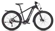 E-Bike Focus WHISTLER² 6.9 EQP Schwarz