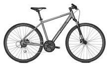 Crossbike Focus CRATER LAKE 3.7 Diamant