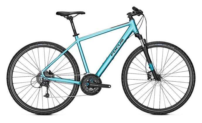 Crossbike Focus CRATER LAKE 3.8  Diamant 2019