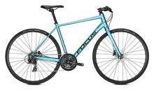 Urban-Bike Focus ARRIBA 3.8 Blau Diamant