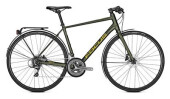 Trekkingbike Focus ARRIBA 3.9 Oliv Diamant