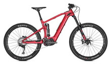 E-Bike Focus FOCUS SAM² 6.8 Rot