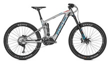 E-Bike Focus FOCUS SAM² 6.8 Grau