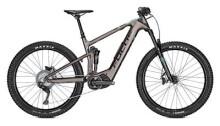 E-Bike Focus JAM² 9.6 PLUS Grau