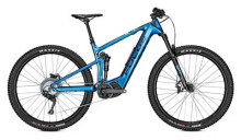 E-Bike Focus JAM² 9.6 NINE Petrol