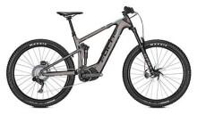 E-Bike Focus JAM² 9.7 PLUS Grau