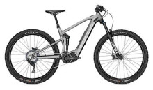 E-Bike Focus JAM² 6.8 NINE Grau