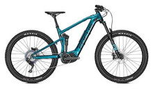 E-Bike Focus JAM² 6.8 PLUS Petrol