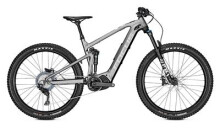 E-Bike Focus JAM² 6.8 PLUS Grau