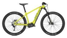 E-Bike Focus JAM² HT 6.8 NINE Gelb