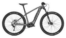 E-Bike Focus JAM² HT 6.8 NINE Grau